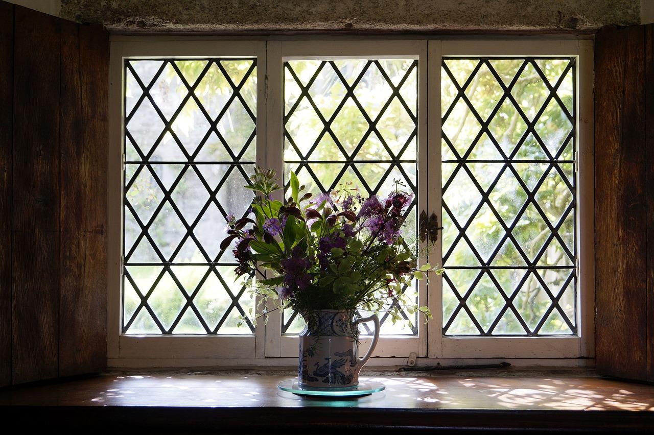 Pourquoi préférer des fenêtres en PVC ?